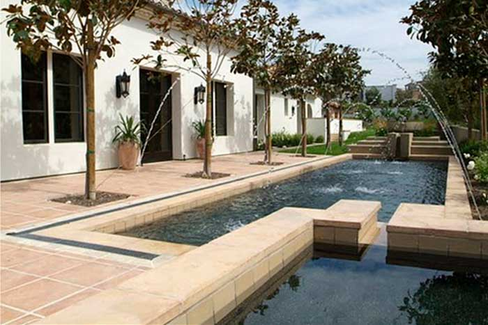 Harbor Ready-Mix | Swimming Pool Concrete Supplier in San ...
